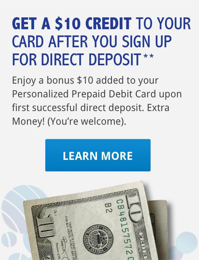 earn free groceries with the 1 2 3 rewards prepaid debit card - Prepaid Debit Cards With Direct Deposit